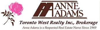 TORONTO WEST REALTY INC., Brokerage*