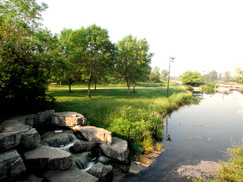 Humber Parks on the Waterfront - Toronto West Realty Inc.